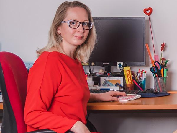 Bc. Alena Vtípilová