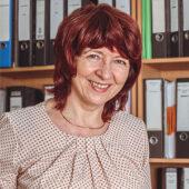 Ing. Marie Vtípilová